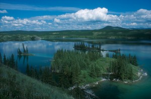 Horseranch Lakes