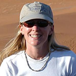 Jennifer Lalley