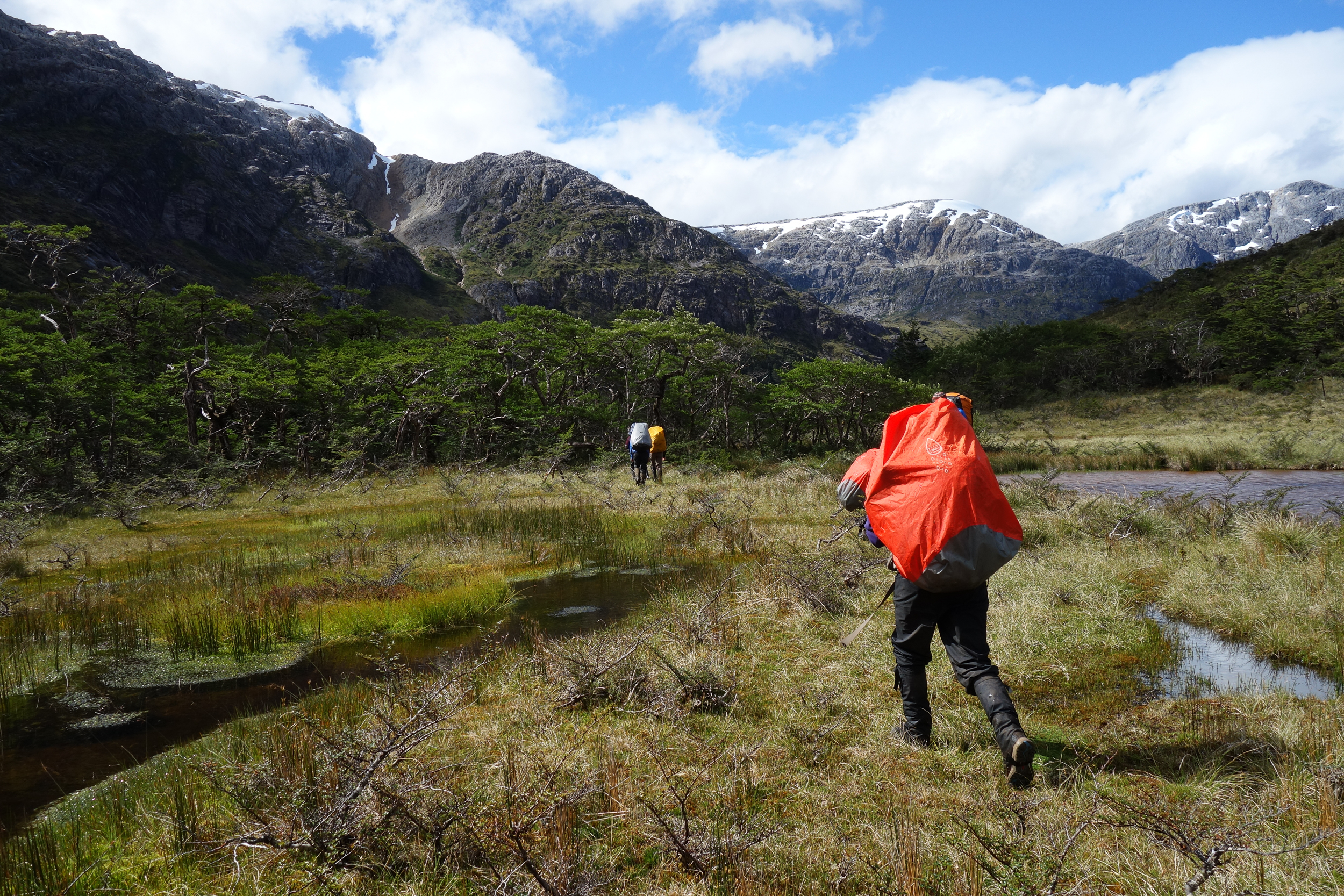 Patagonia Archives Round River Conservation Studies